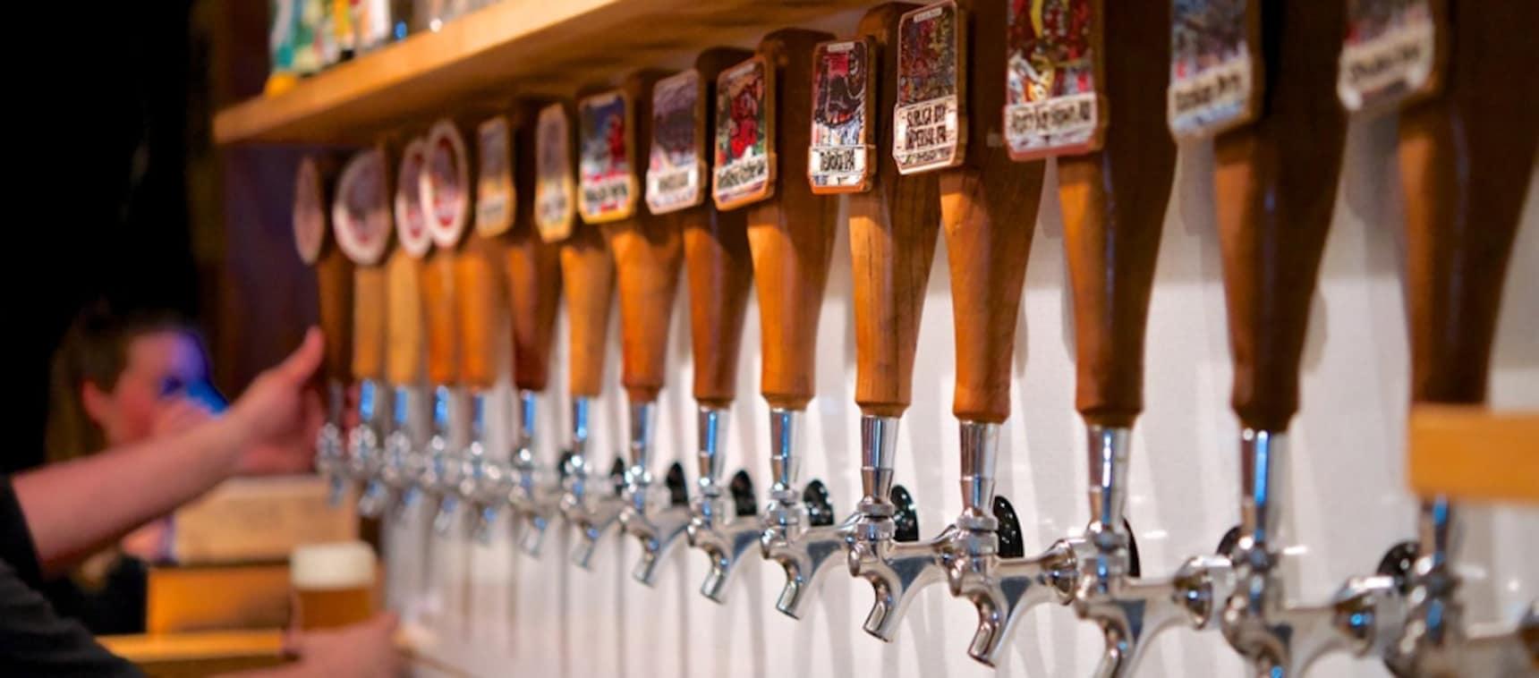 The 10 Best Craft Beers in Japan