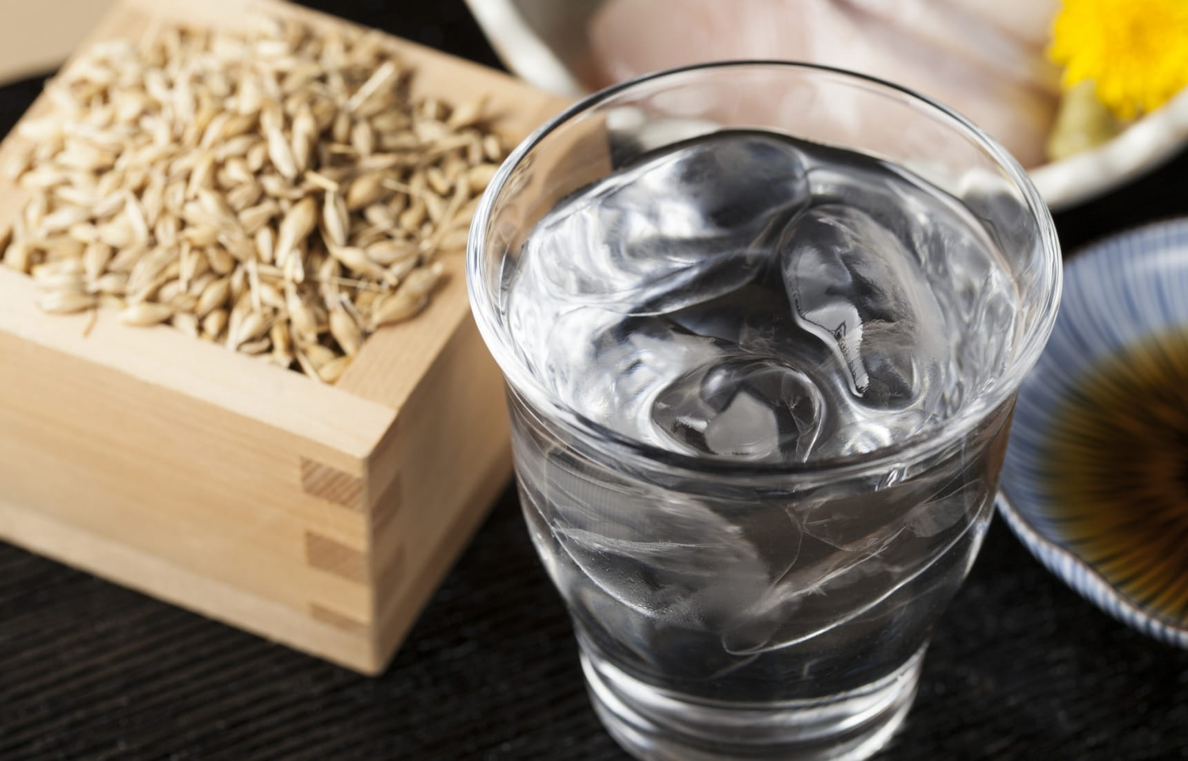 Better Know Your Shochu