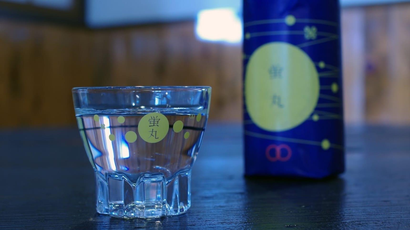 成年人专属的动漫周边---合作款日本酒4种