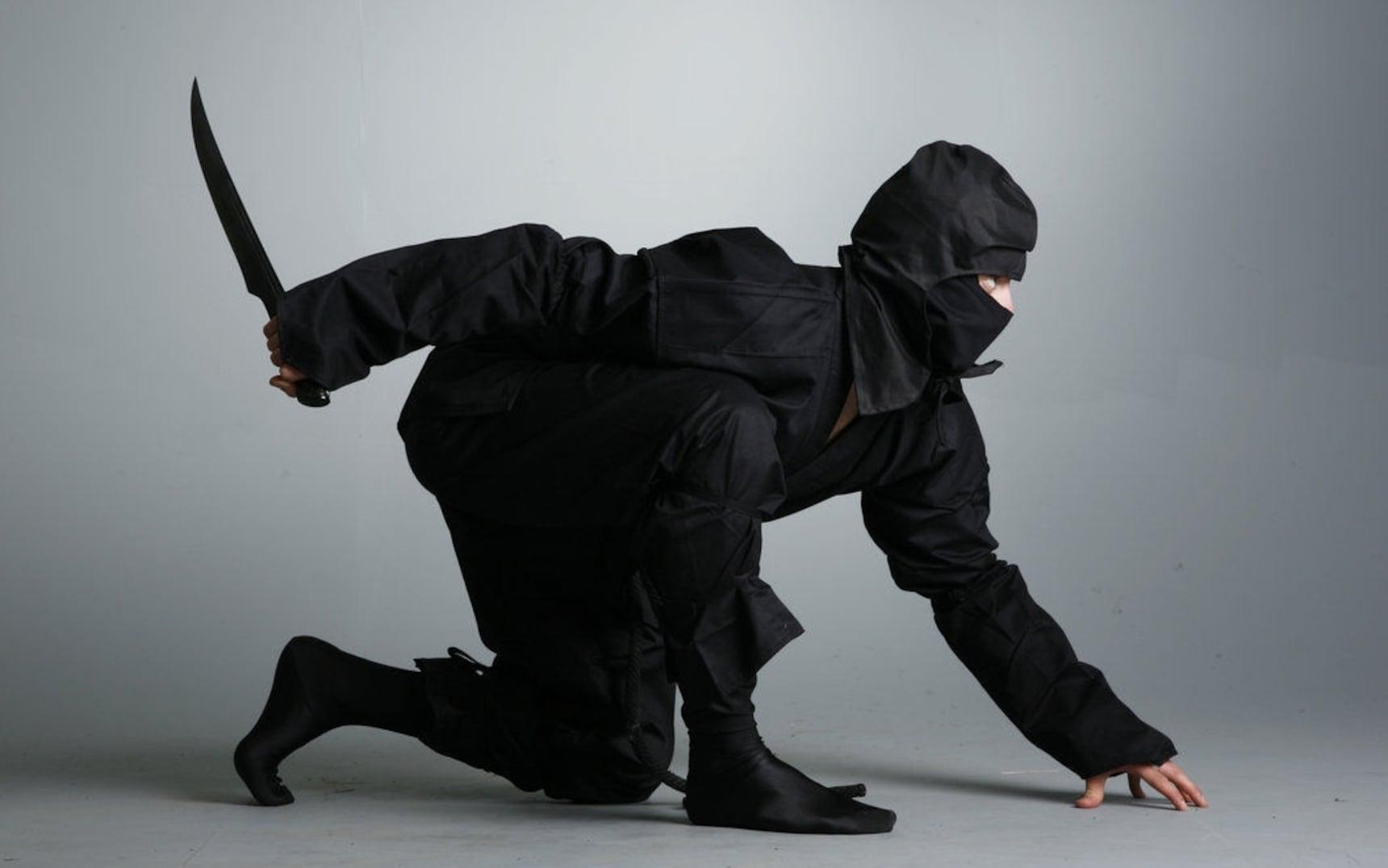 5 วิชานินจาน่ารู้ (Ninjutsu)