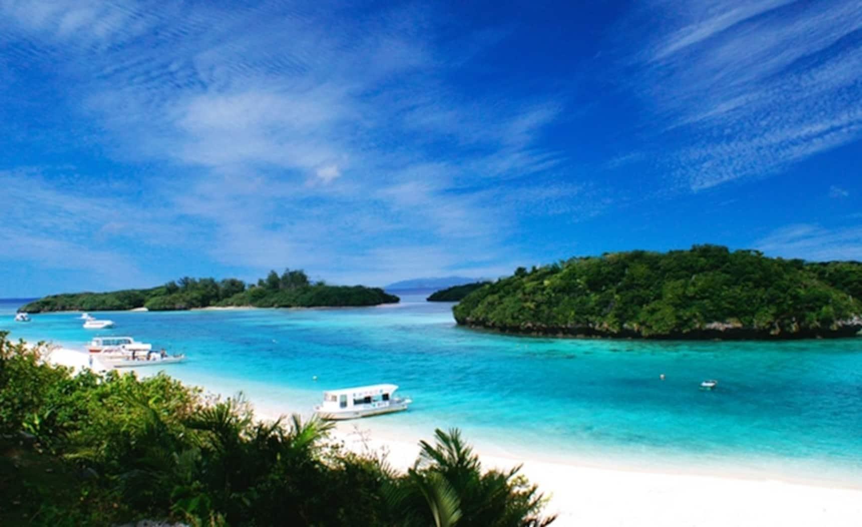 Okinawa & Naha Travel on a Budget
