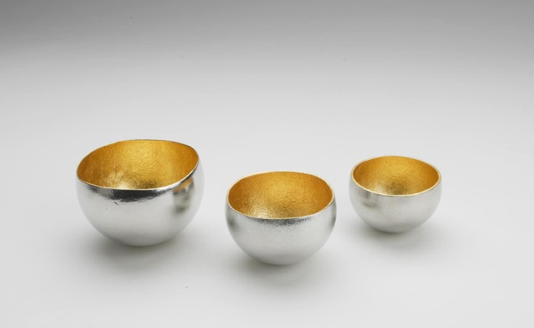 5 Seriously Stylish Sake Cups
