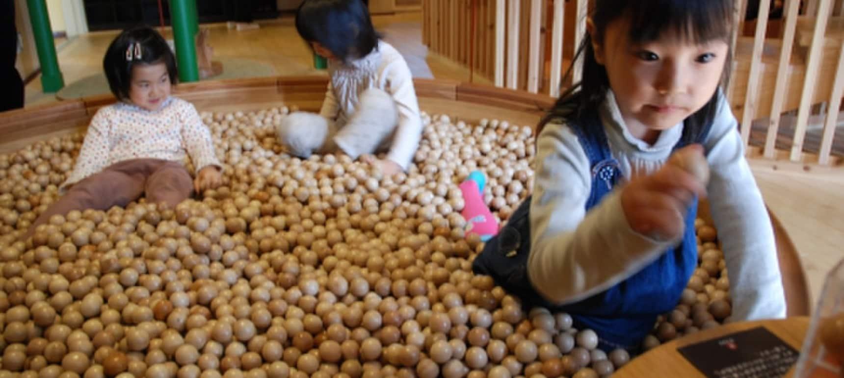7 พิพิธภัณฑ์ของเล่น จากเหนือจรดใต้ของญี่ปุ่น