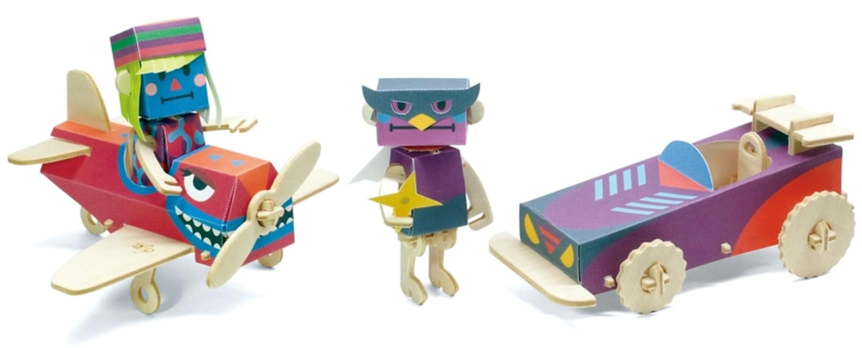7 Toy Winners of the Good Design Award