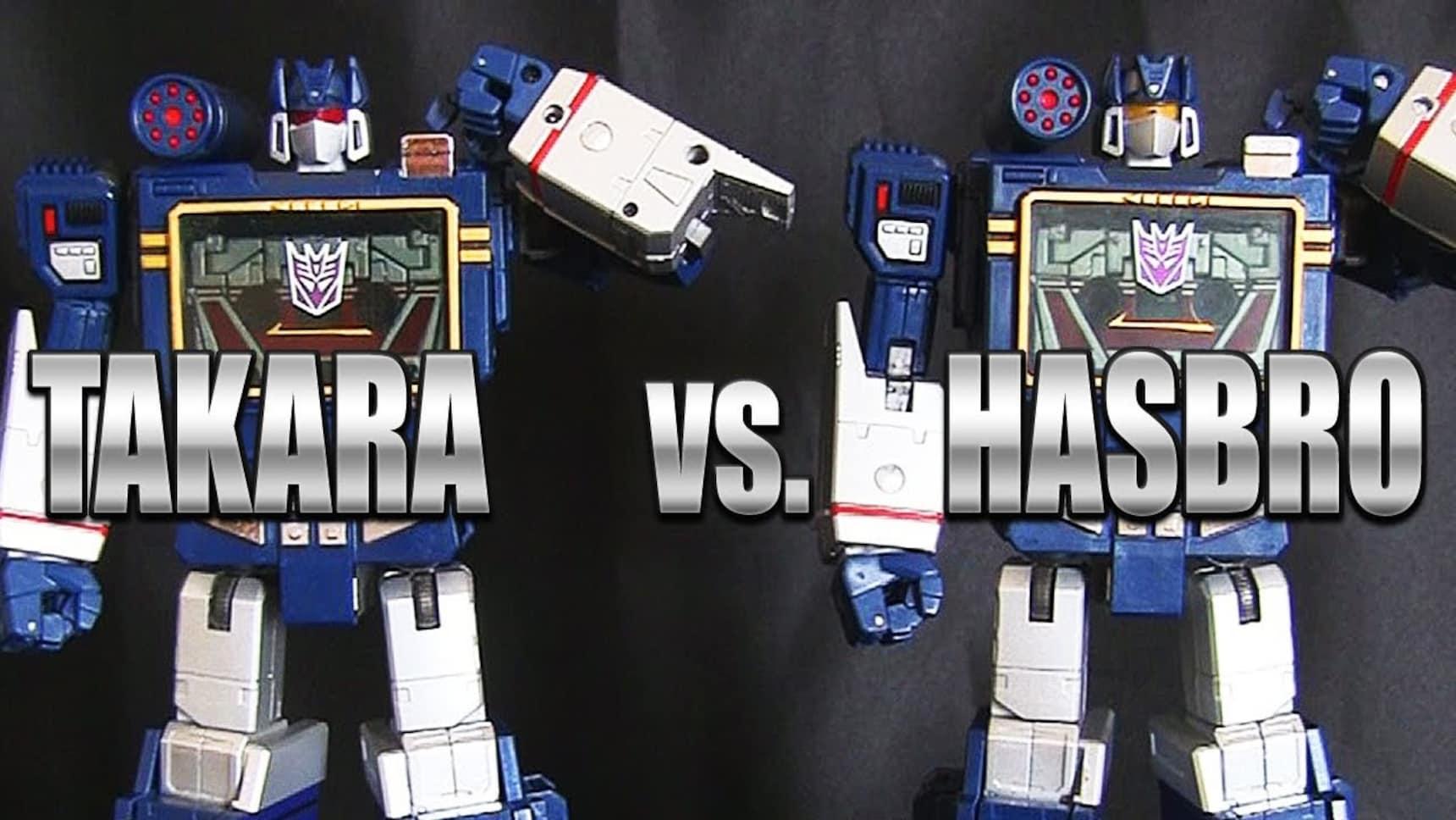 Top 10 Reasons to Buy Takara Tomy Transformers