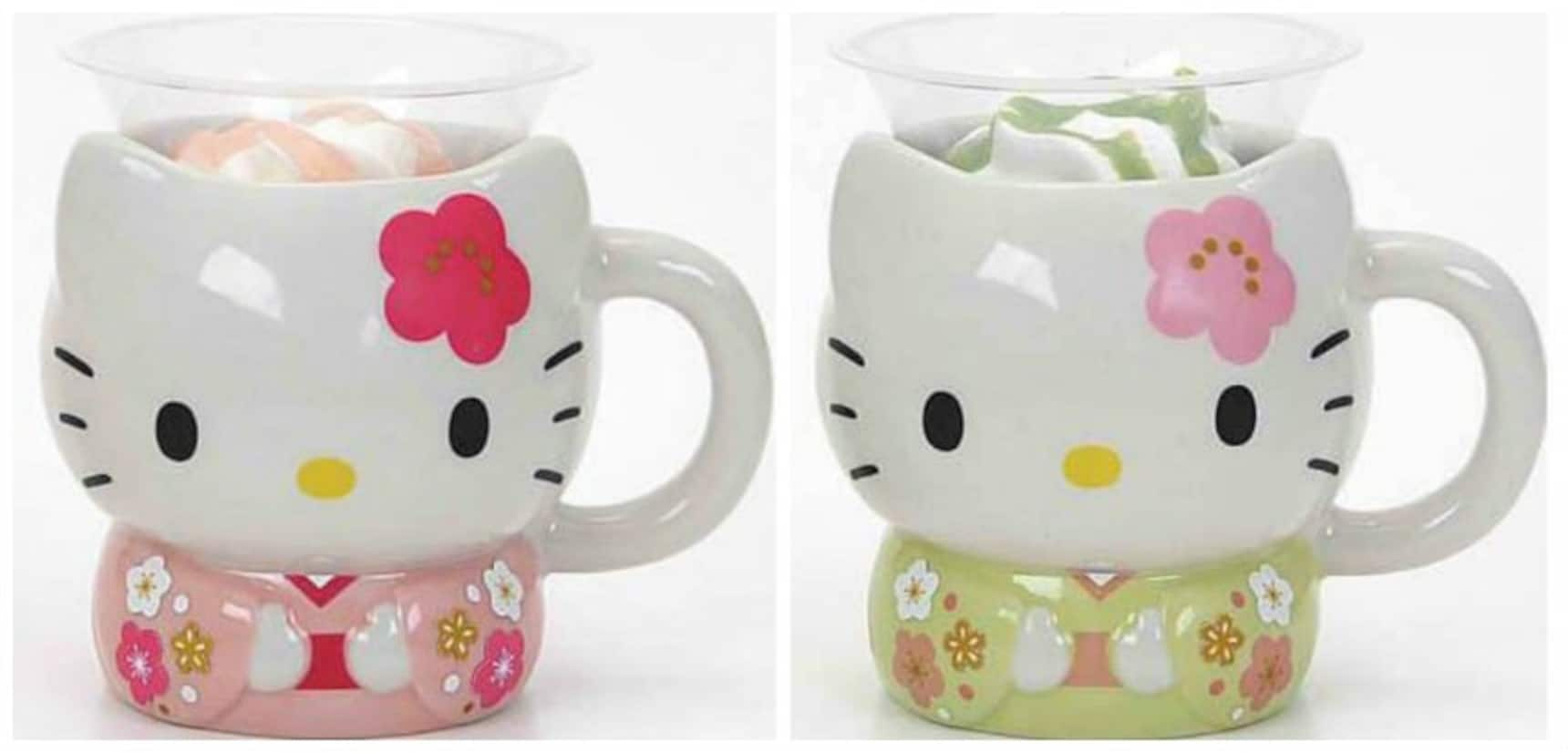 Grab a Cupful of Kitty-Chan