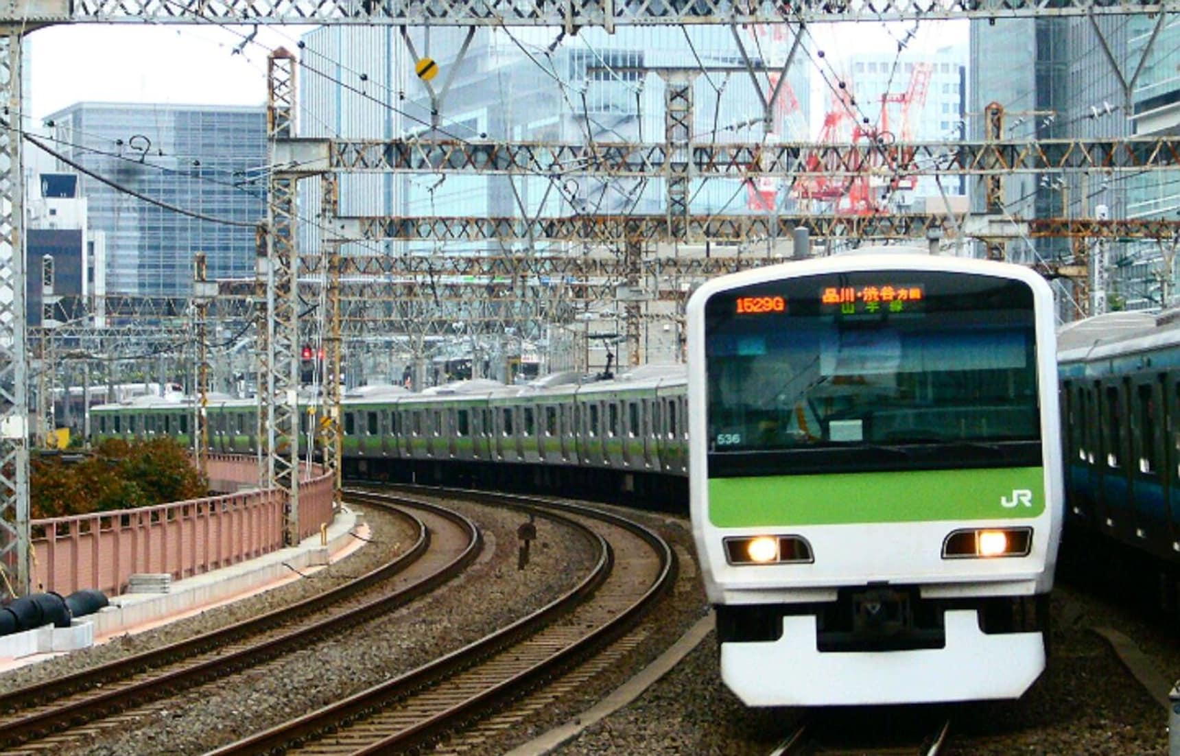 山手線 東京的圖片搜尋結果