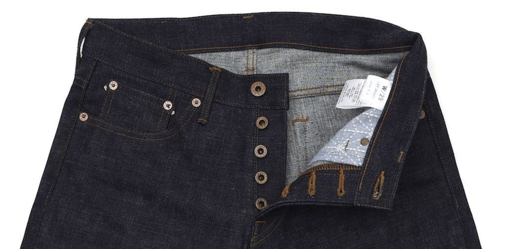 10 Ways to Deck Yourself Out in Okayama Denim