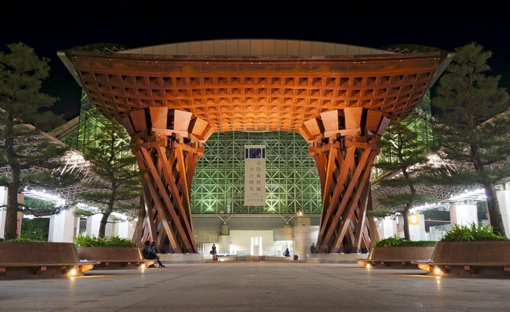5 อันดับของฝากยอดนิยมจาก Kanazawa