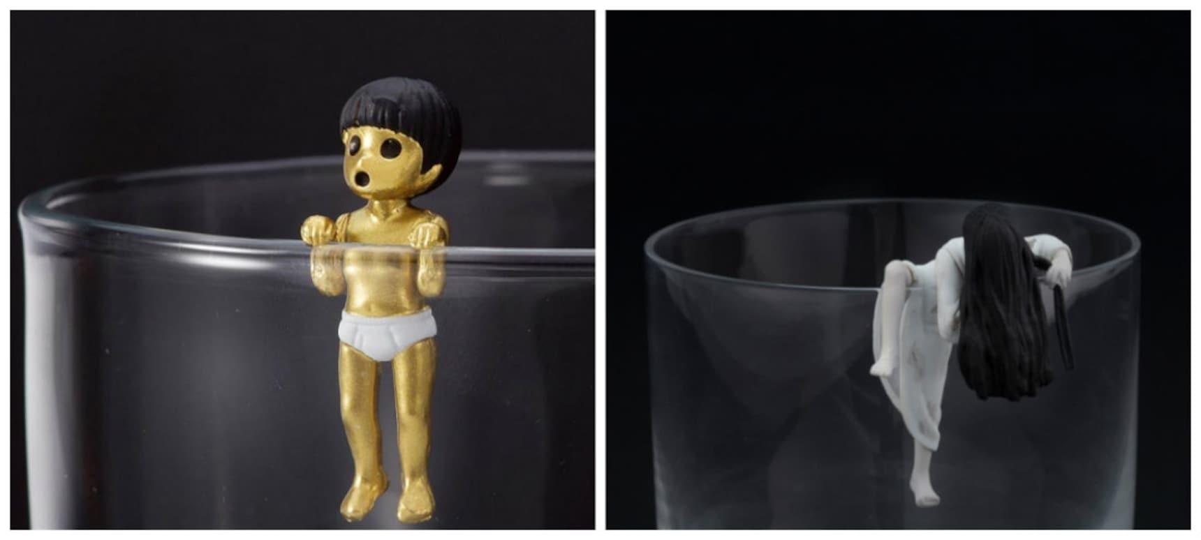 又可怕又可爱的杯缘子