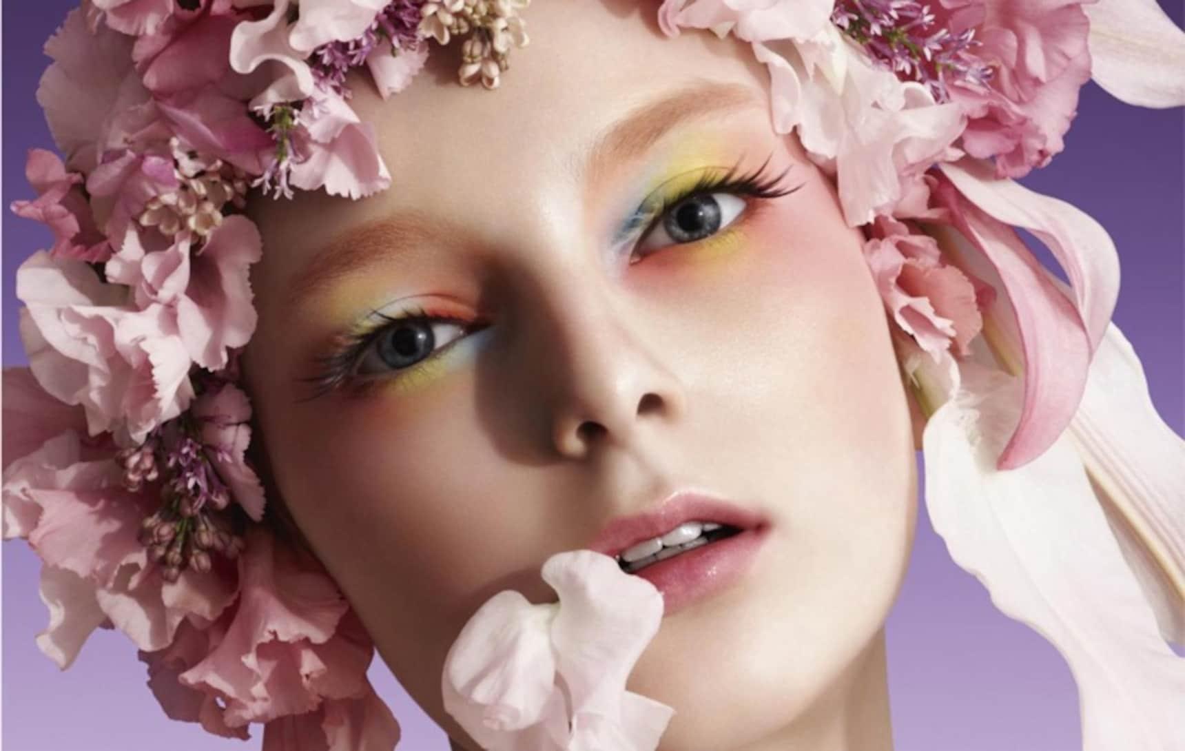 '벚꽃 메이크업' 의 모든것