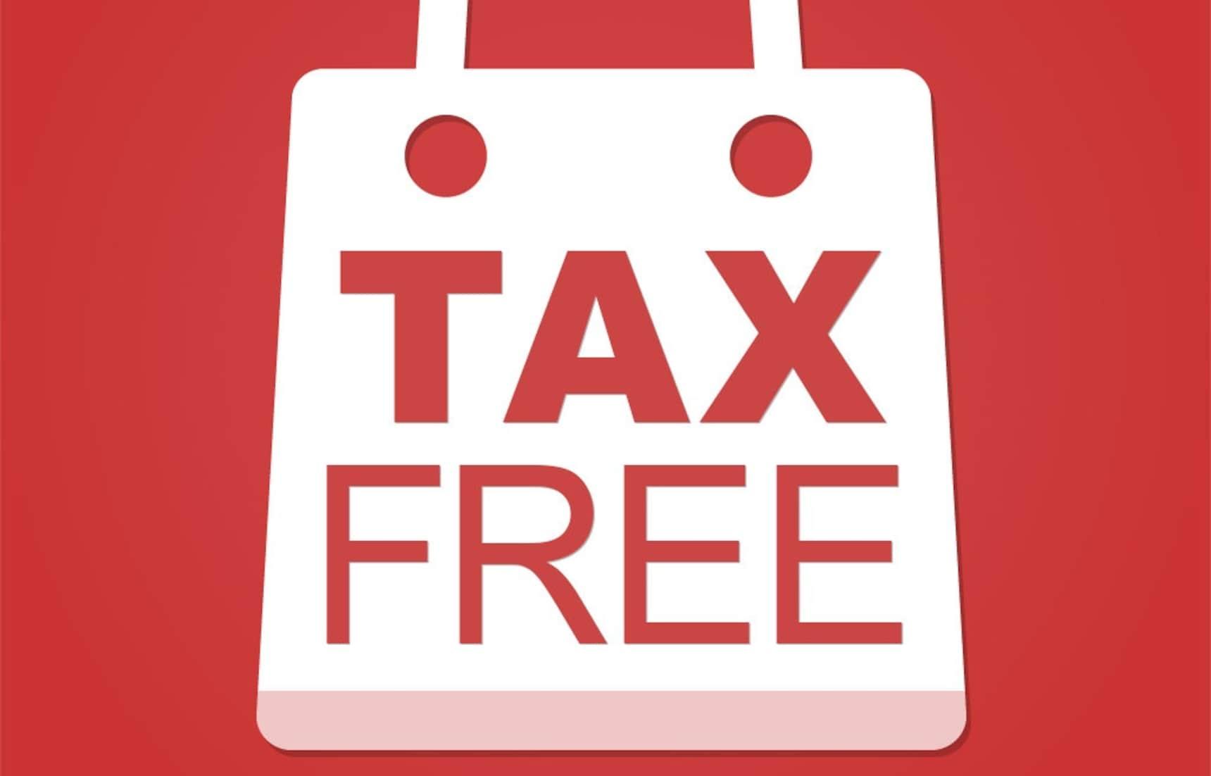 为享受免税购物游的你奉上终极懒人包 — 来日免税购物的5大注意事项