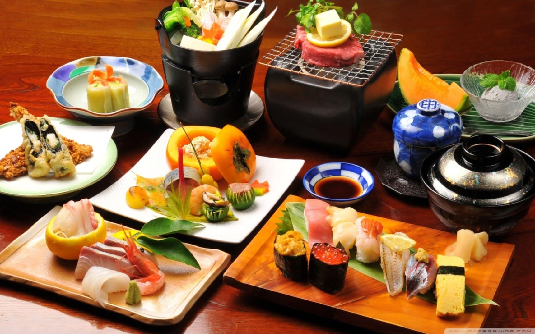 Q & A มารยาทบนโต๊ะอาหารของญี่ปุ่น