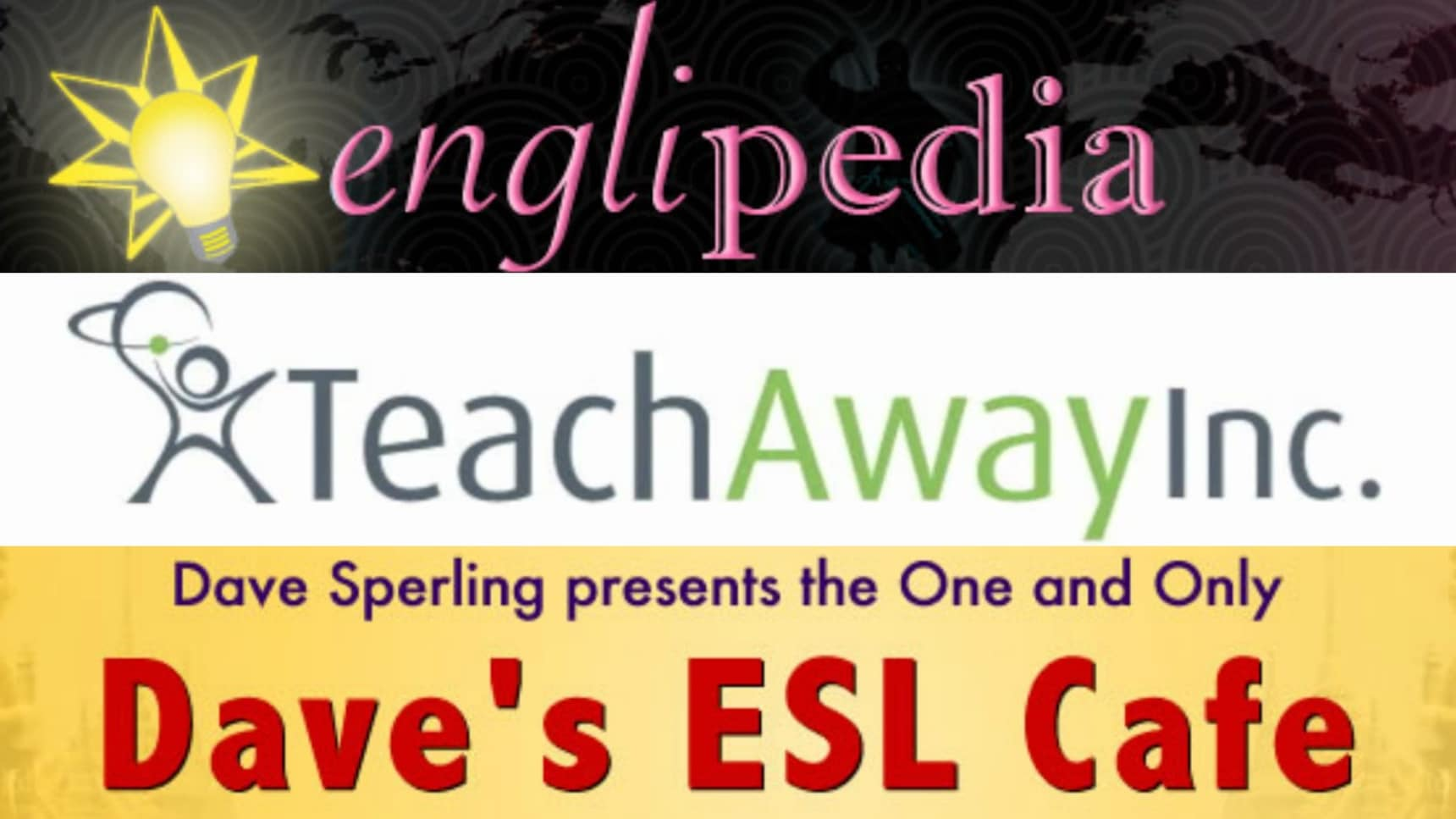 7 Key Resource Sites for English Teachers
