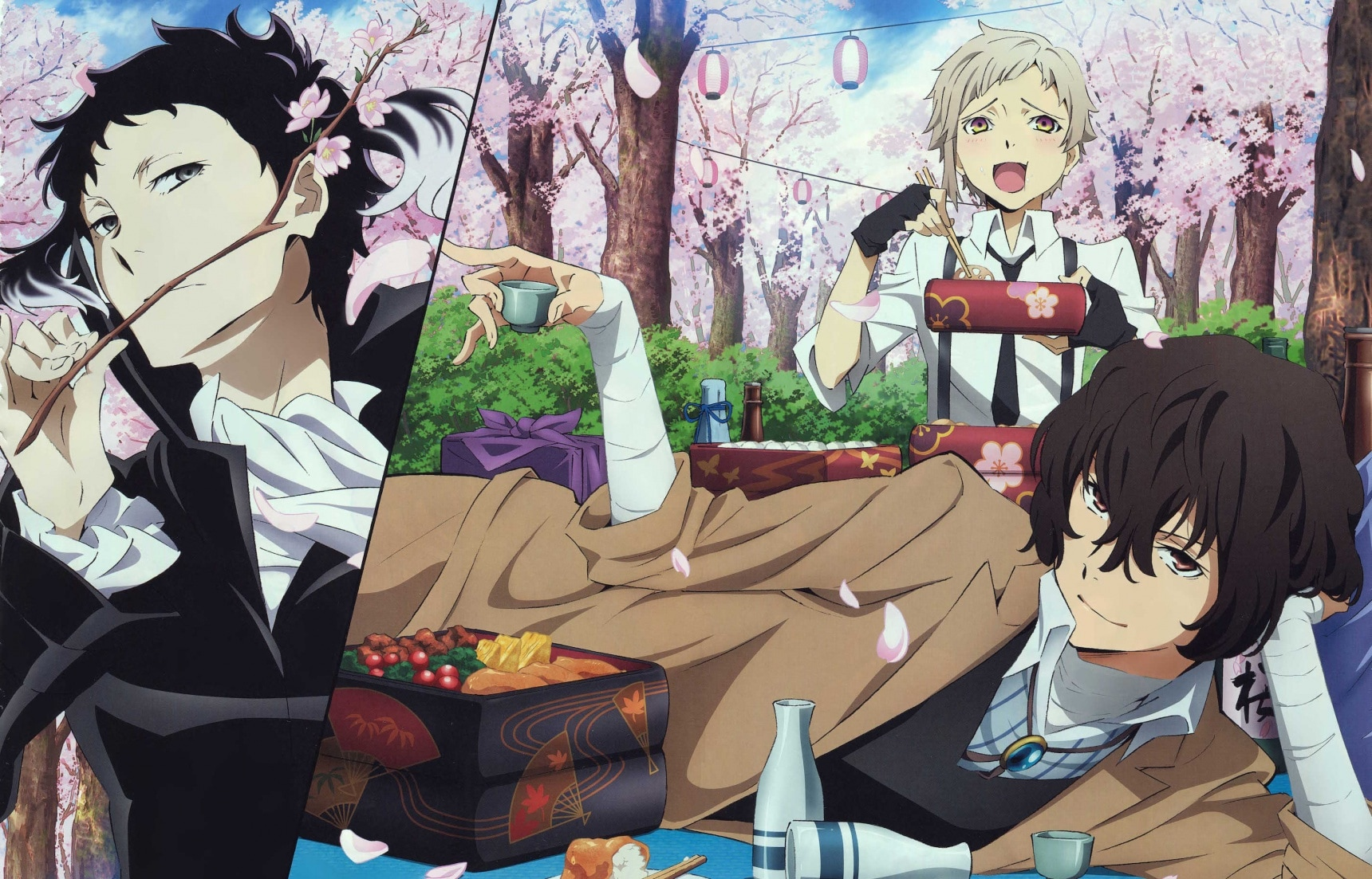 Top 10 Most Anticipated Anime of Spring 2016