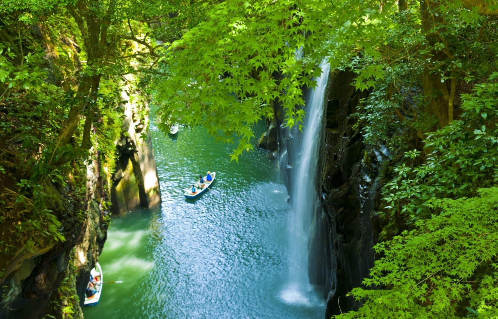 10 เหตุผลที่ทำให้อยากไปเรียนต่อที่ Kyushu