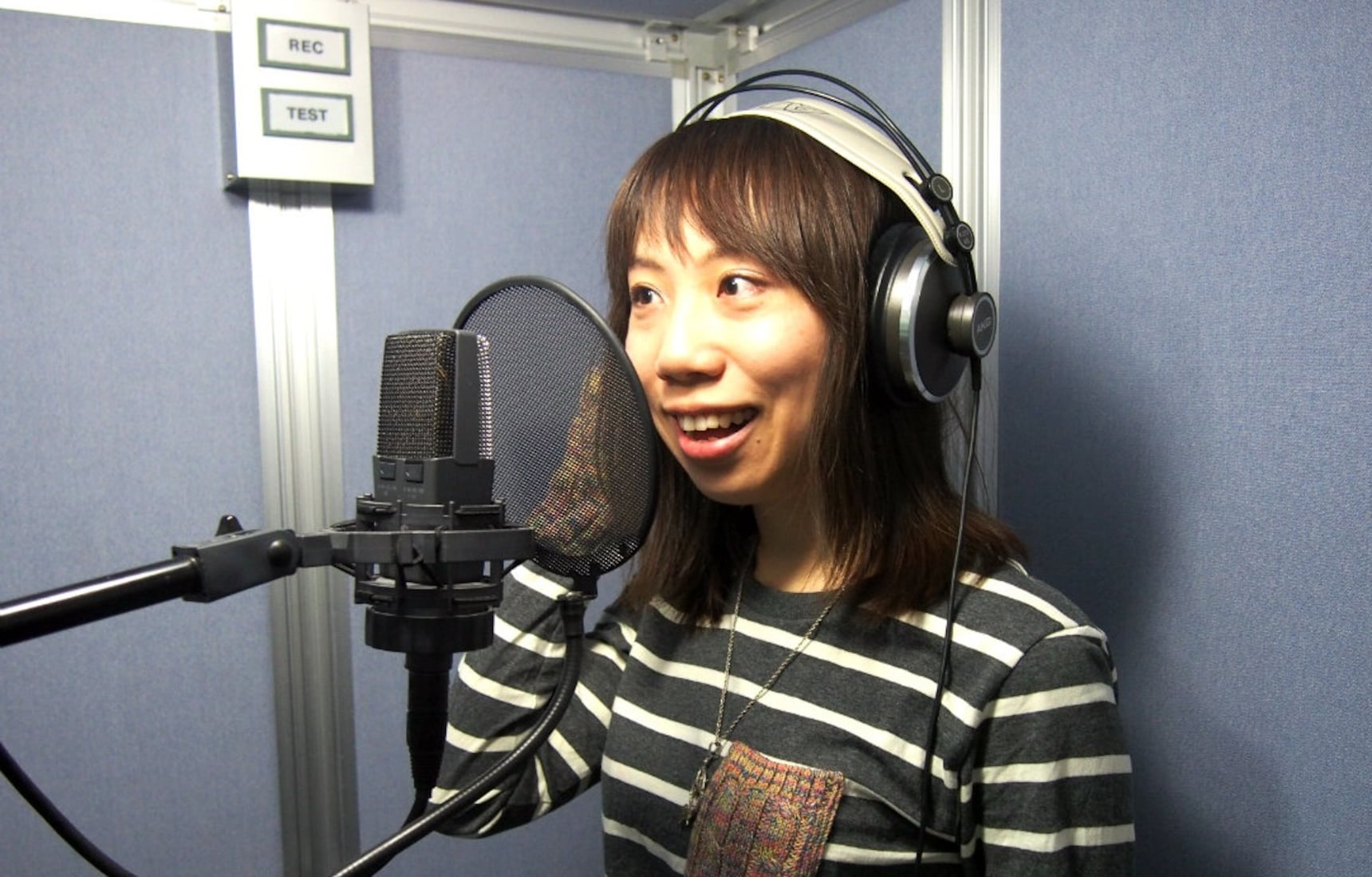 Giving Voice to a Dream