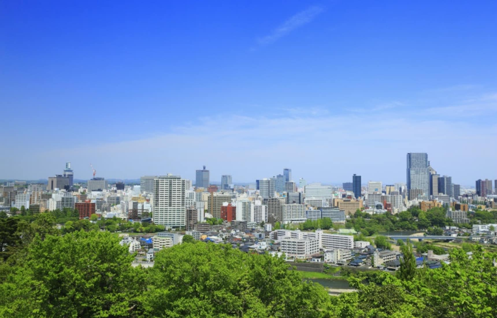 4 Great Reasons to Visit Sendai
