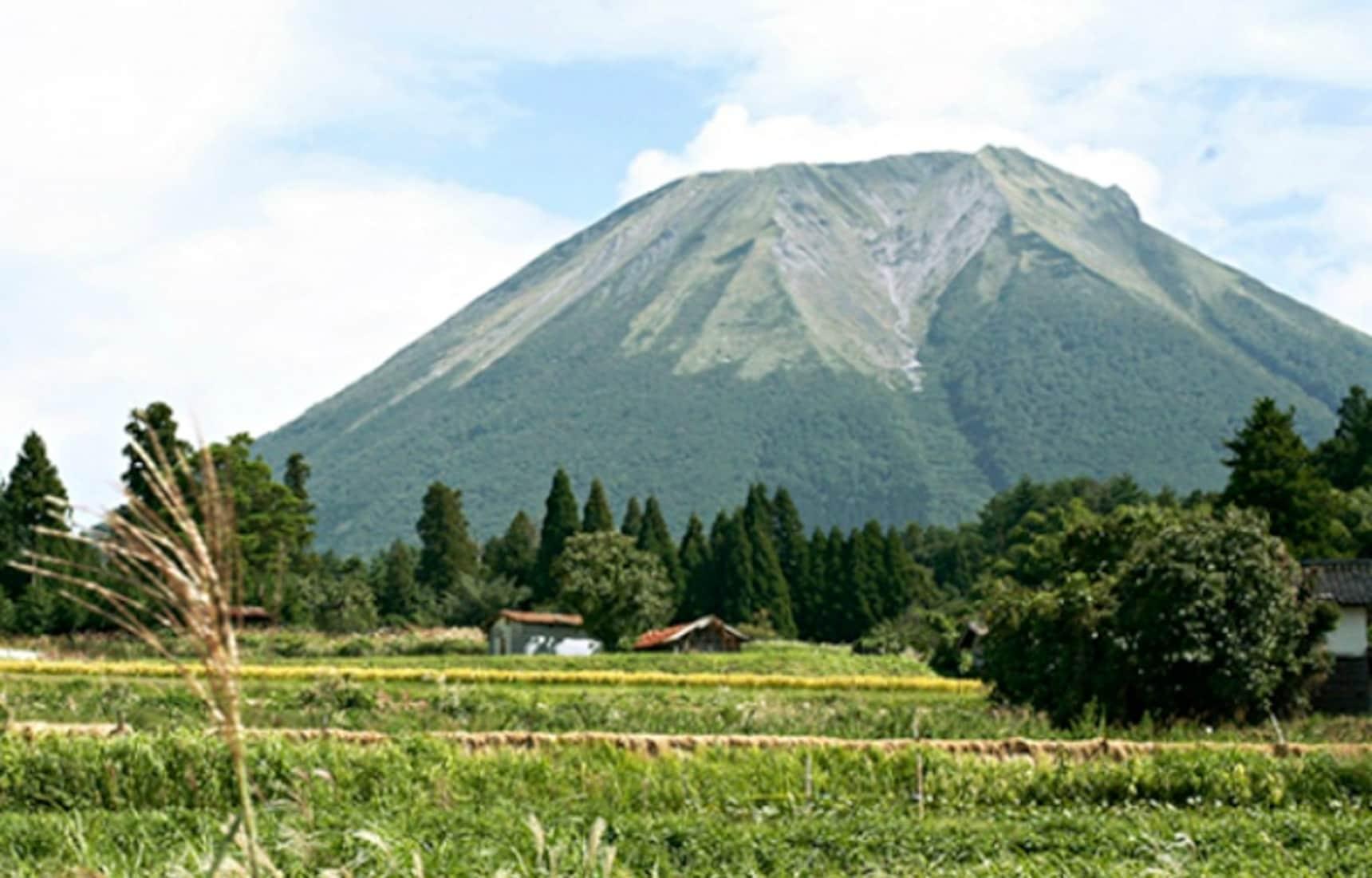 Ride With the Gods in Tottori Prefecture