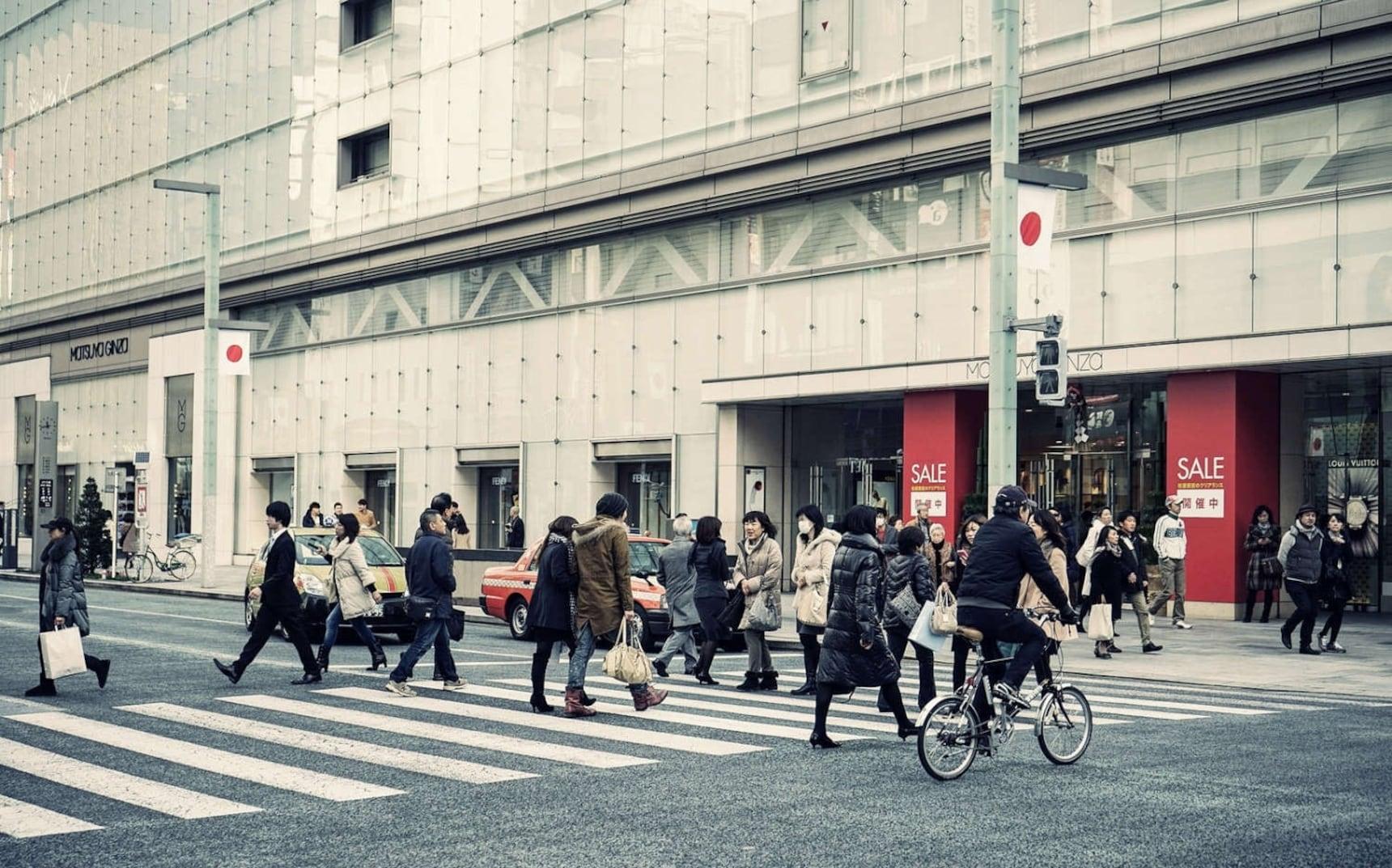 9 คาเฟ่ดูดีมีระดับในย่าน Ginza