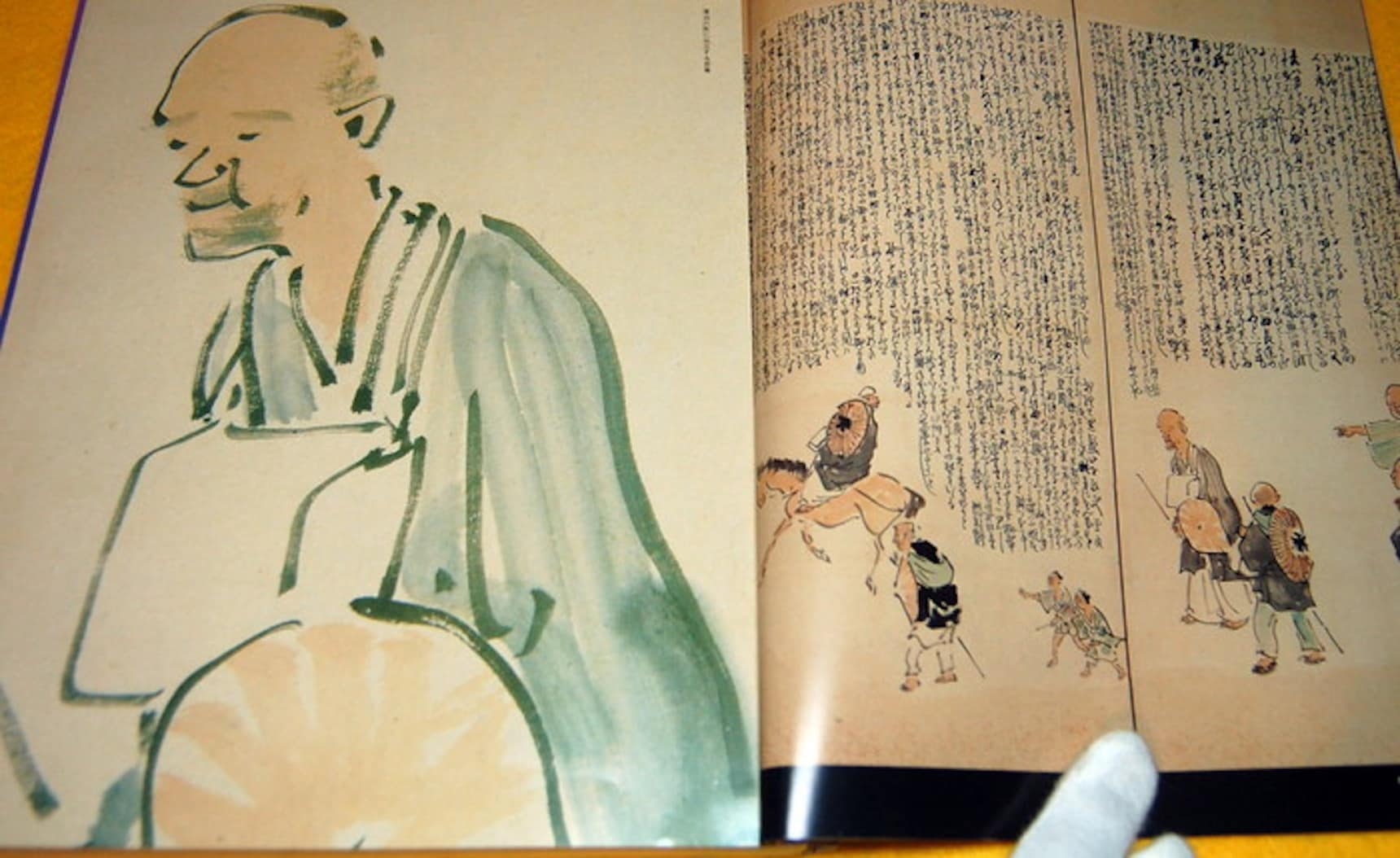 Follow the Footsteps of Poet Matsuo Basho