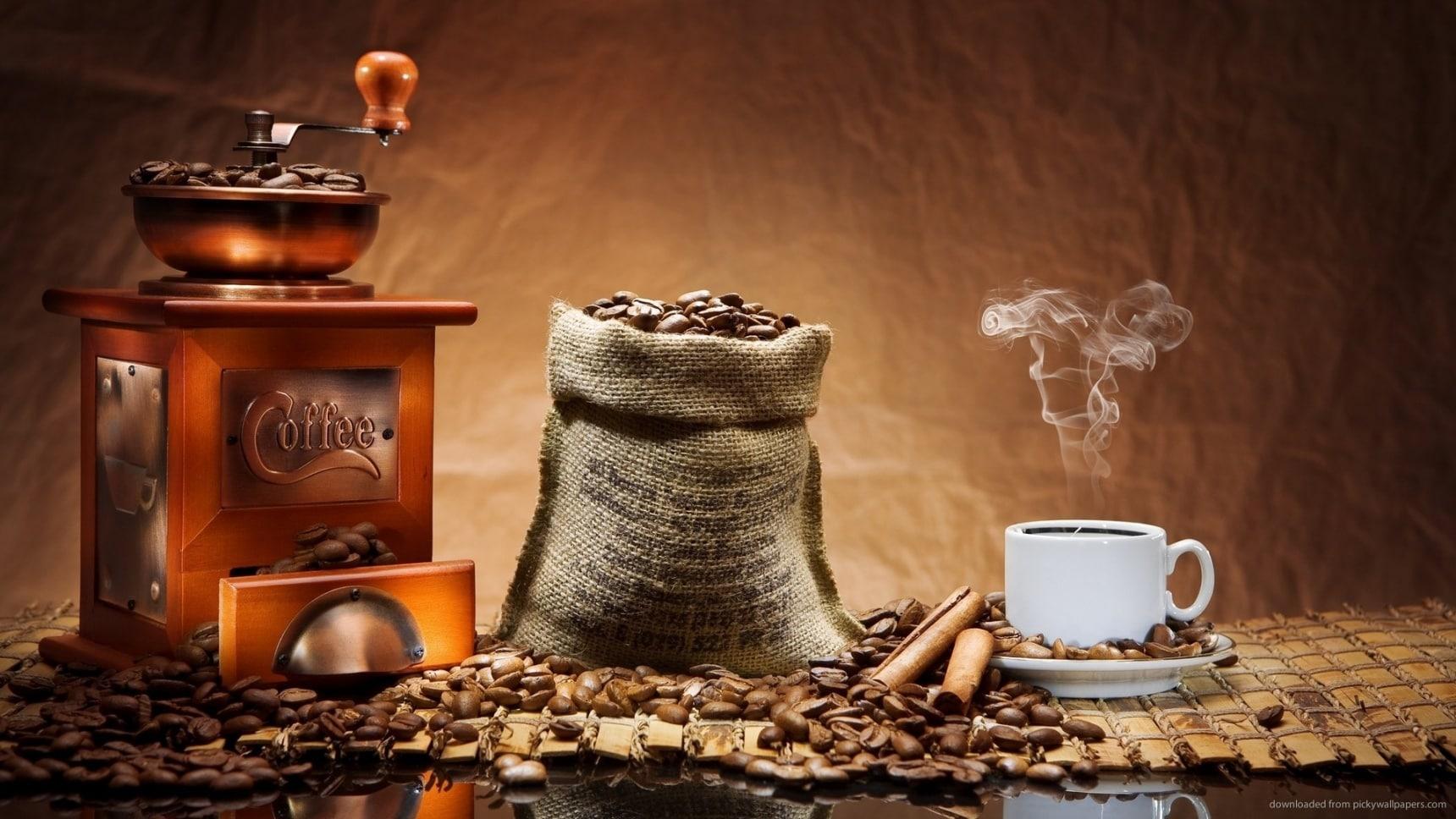 家裡有個研磨坊,日本咖啡機神器推薦 — 研磨篇