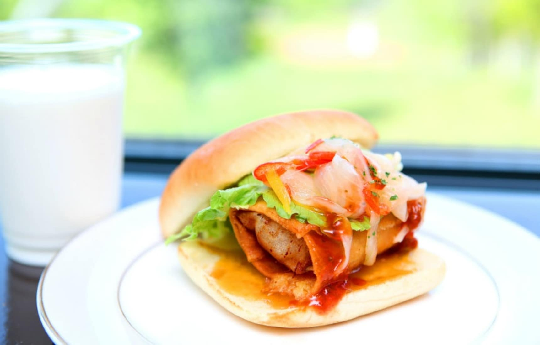 The 4 Most Awesome Burgers North of Tokyo