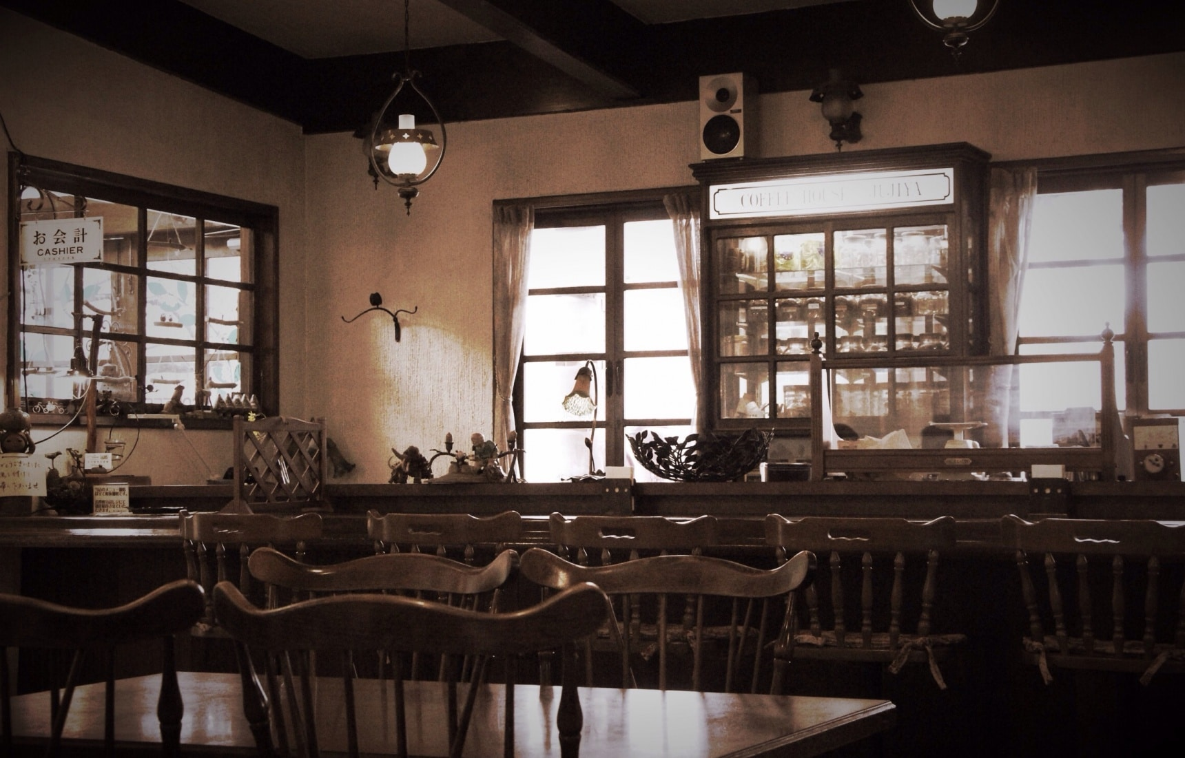 东洋咖啡渡来史:明治篇 — 文人墨客的旧爱新欢
