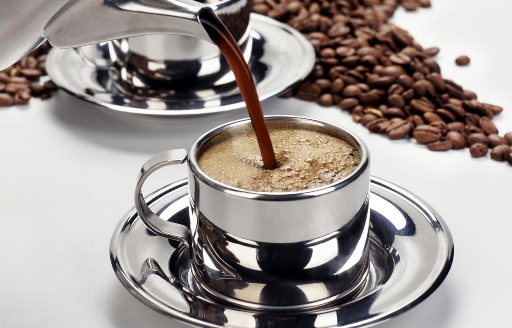 东洋咖啡渡来史:江户篇 — 前咖啡馆时代的咖啡印记
