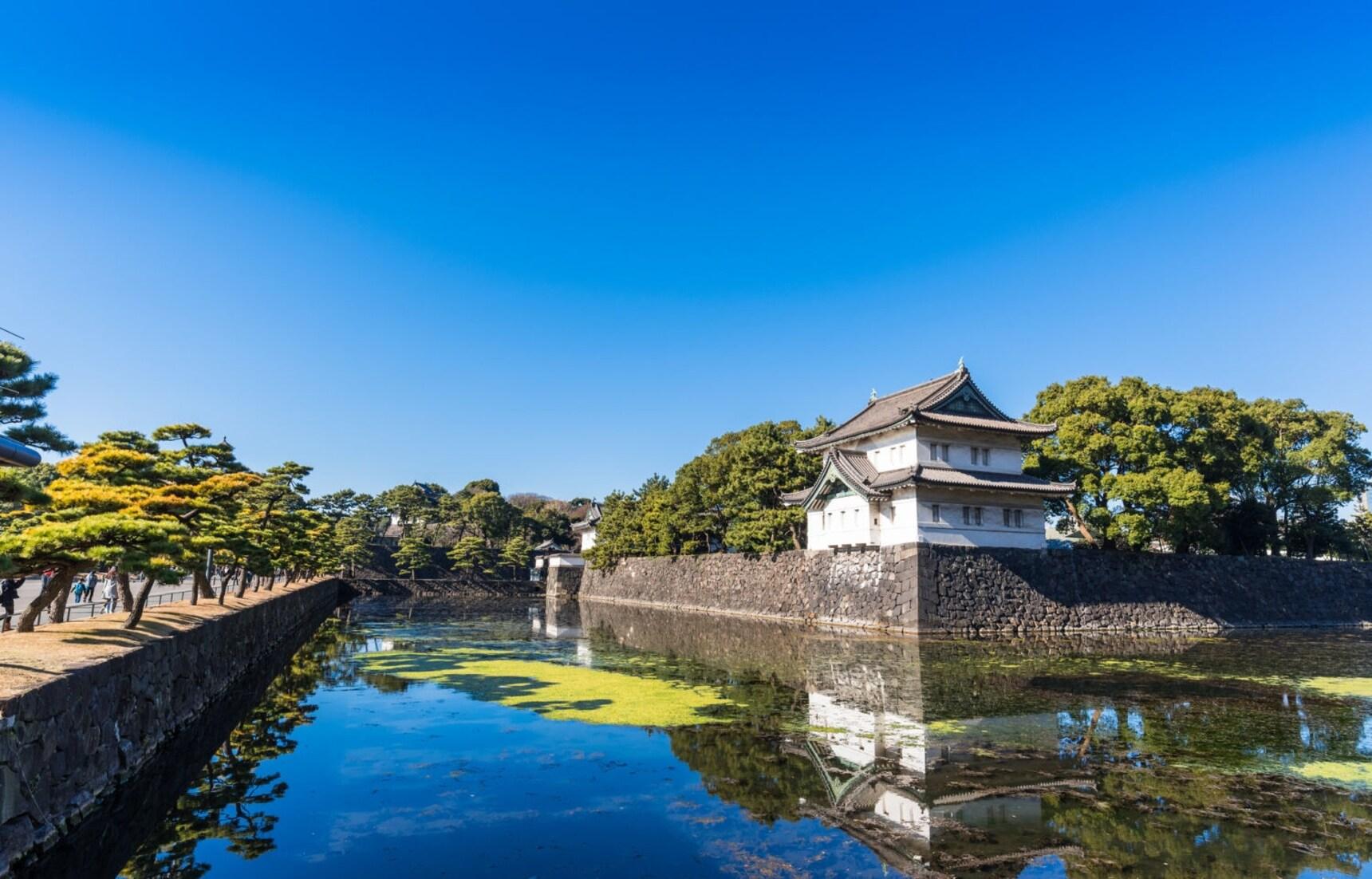7 สถานที่ใน Tokyo ที่มี 0 เยนก็เที่ยวได้