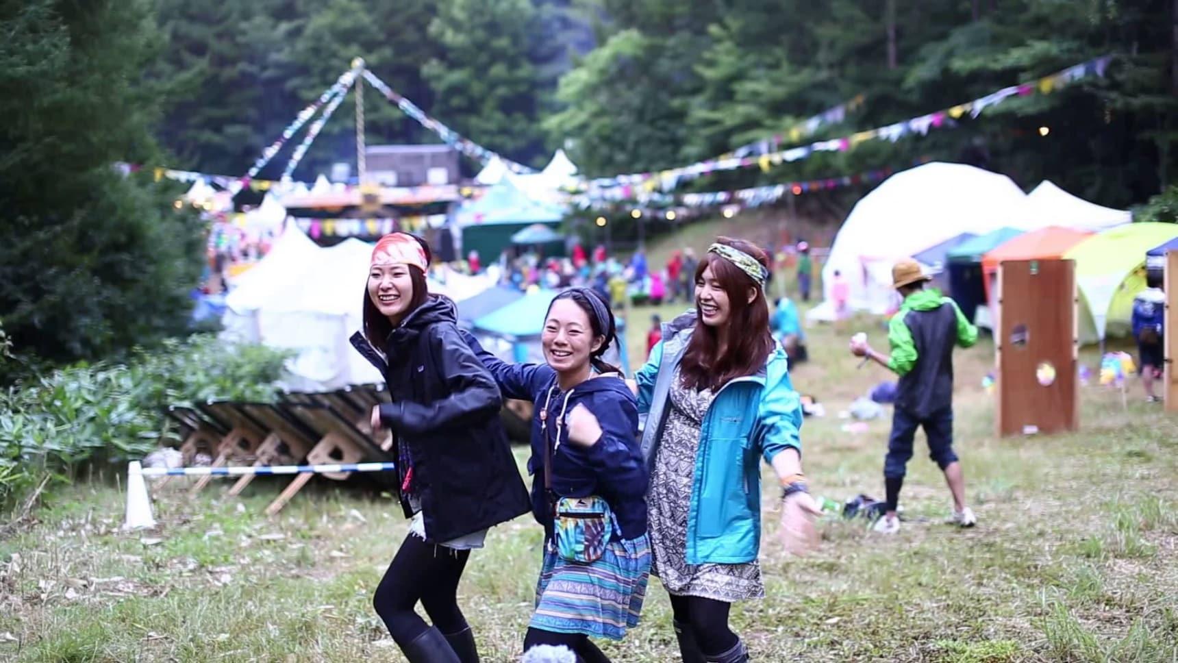 7 แฟชั่นไอเท็มสำหรับสาวๆ ไป Music Festival