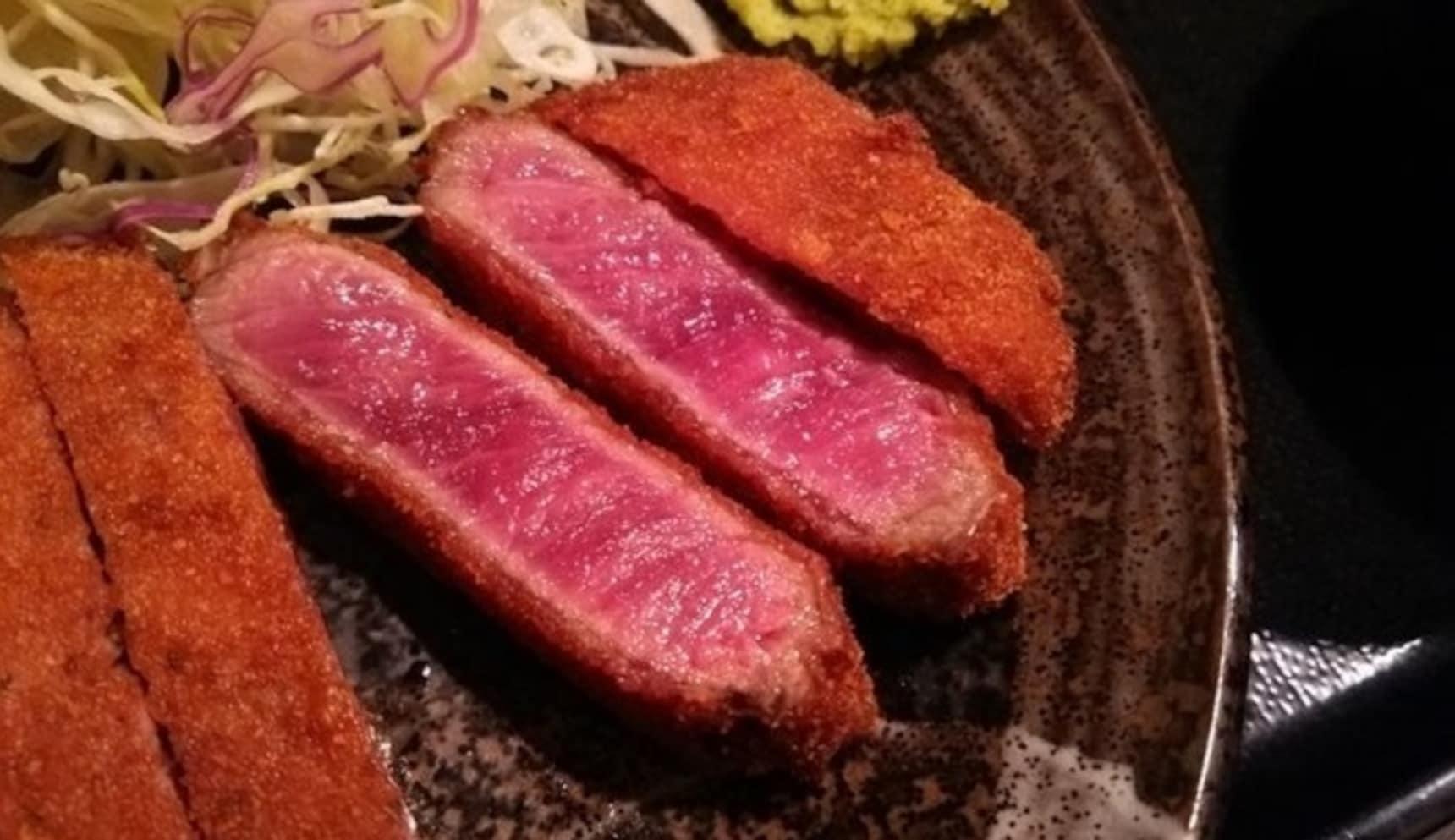 Akihabara Food Guide