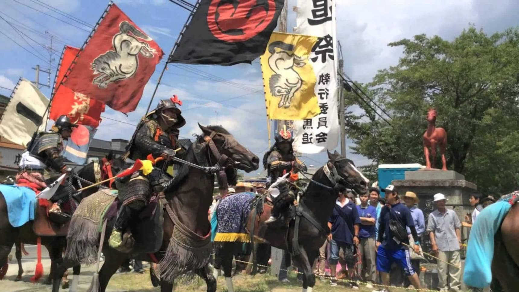 4 Lesser-Known Tohoku Summer Festivals