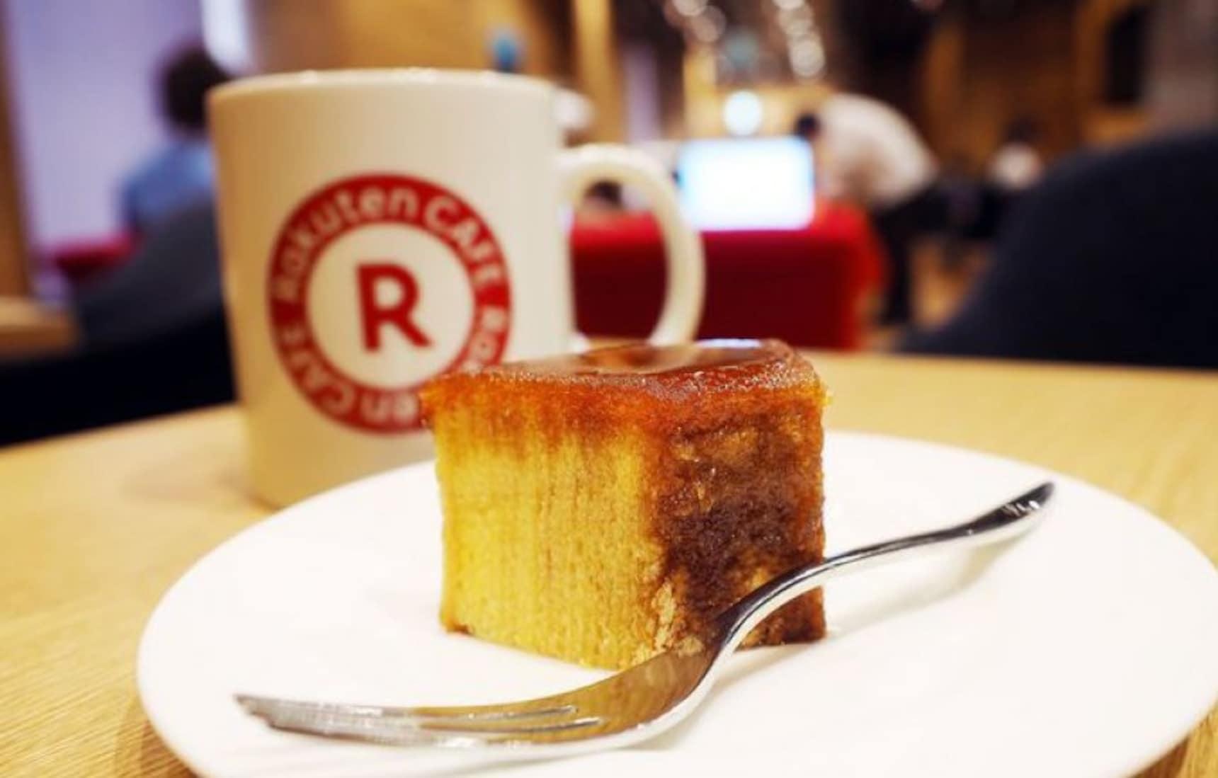7 Cute Cafés in Tokyo