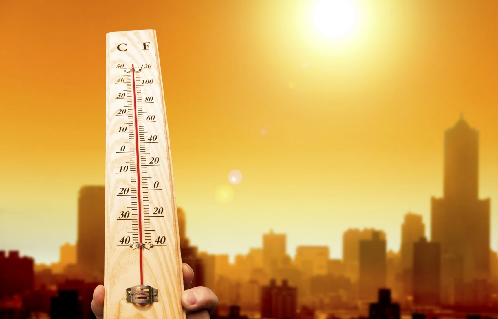 15 Ways to Beat the Summer Heat & Humidity