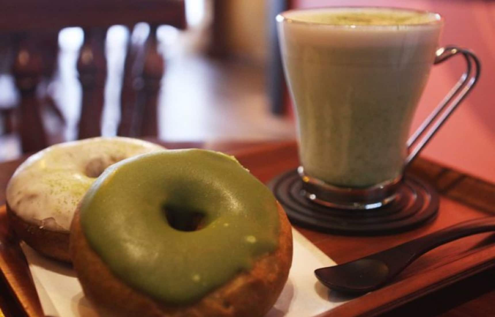 7 Matcha Sweets to Die for in Kyoto!