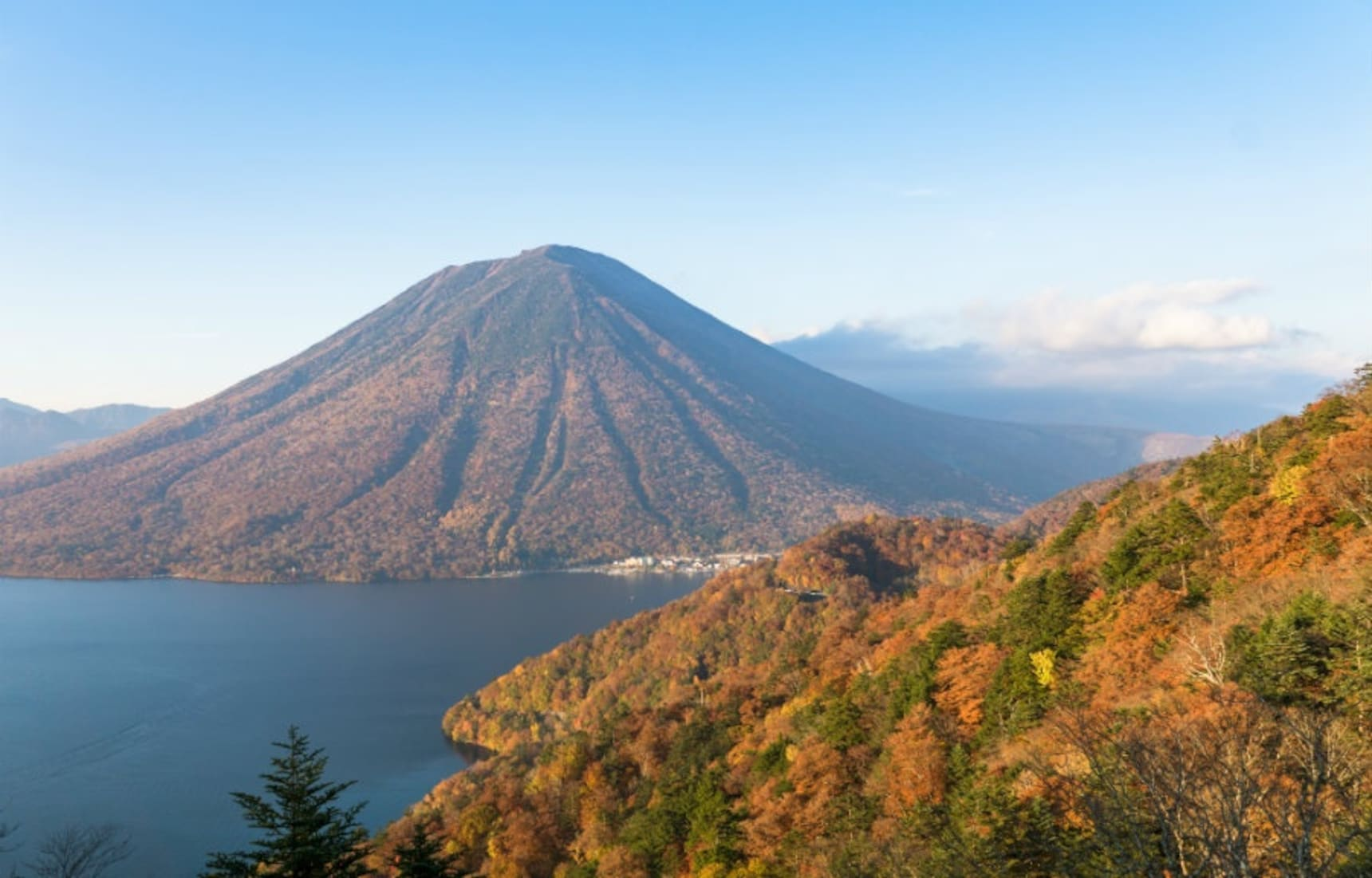10 Can't-Miss Destinations in Nikko