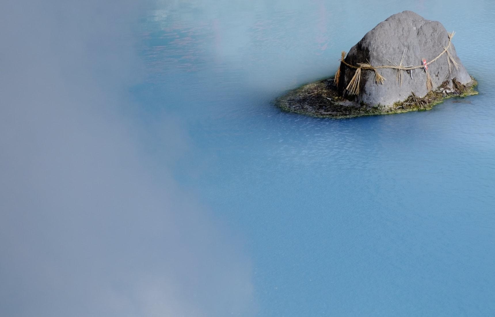 别府:泡温泉的人间天堂