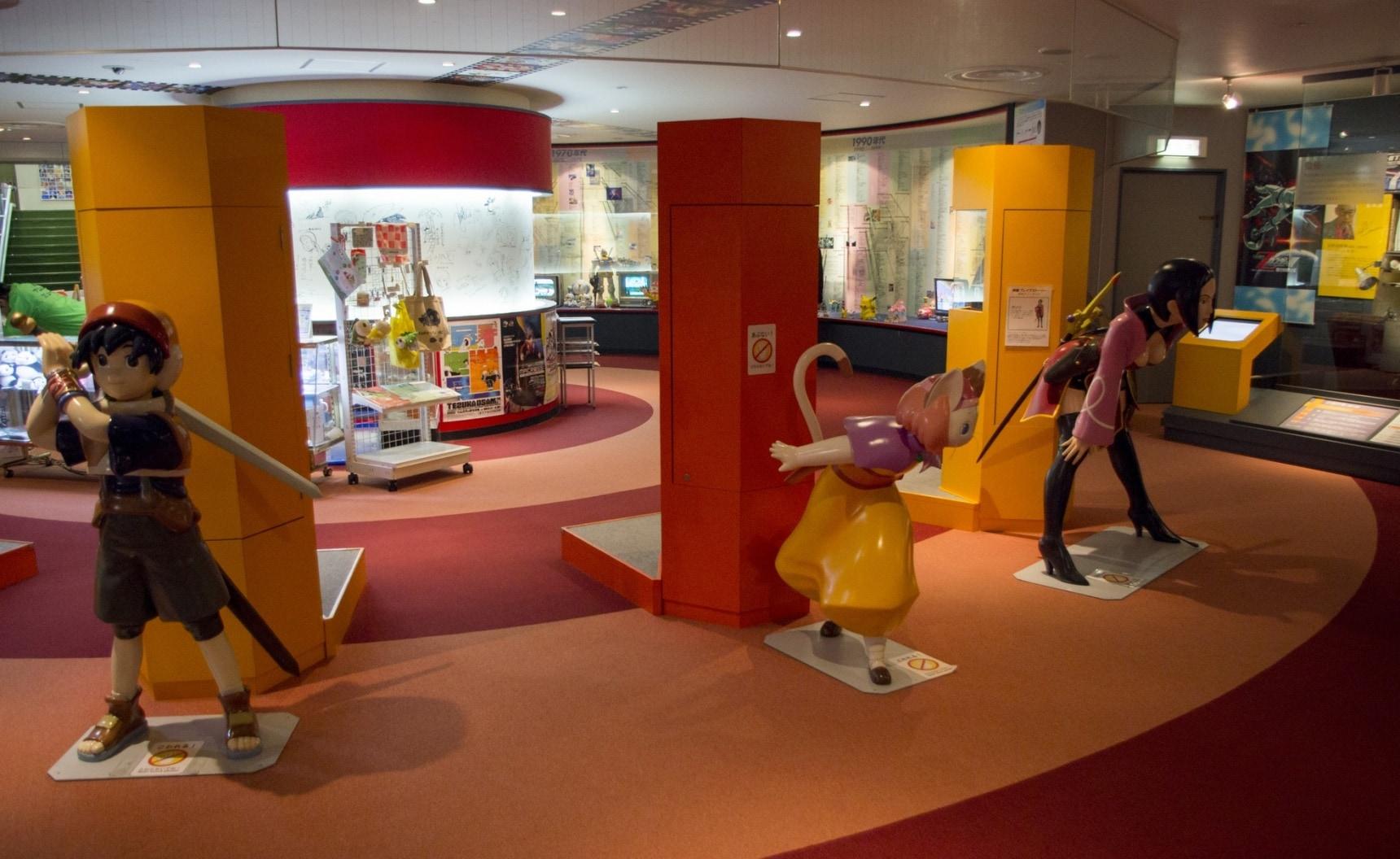 20+ Free Museums & Art Galleries in Tokyo