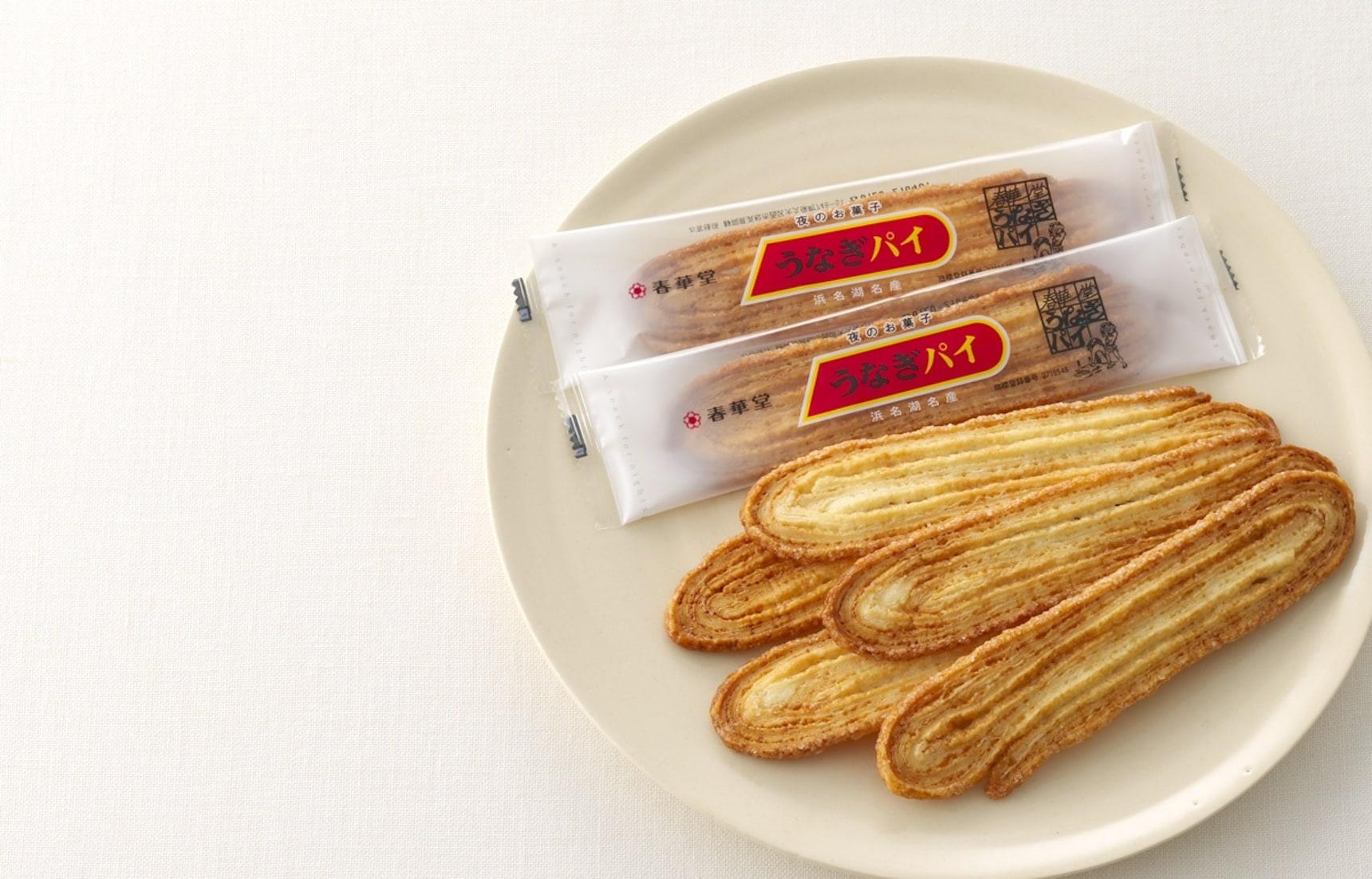 Shunkado: 130 Years of Sweets