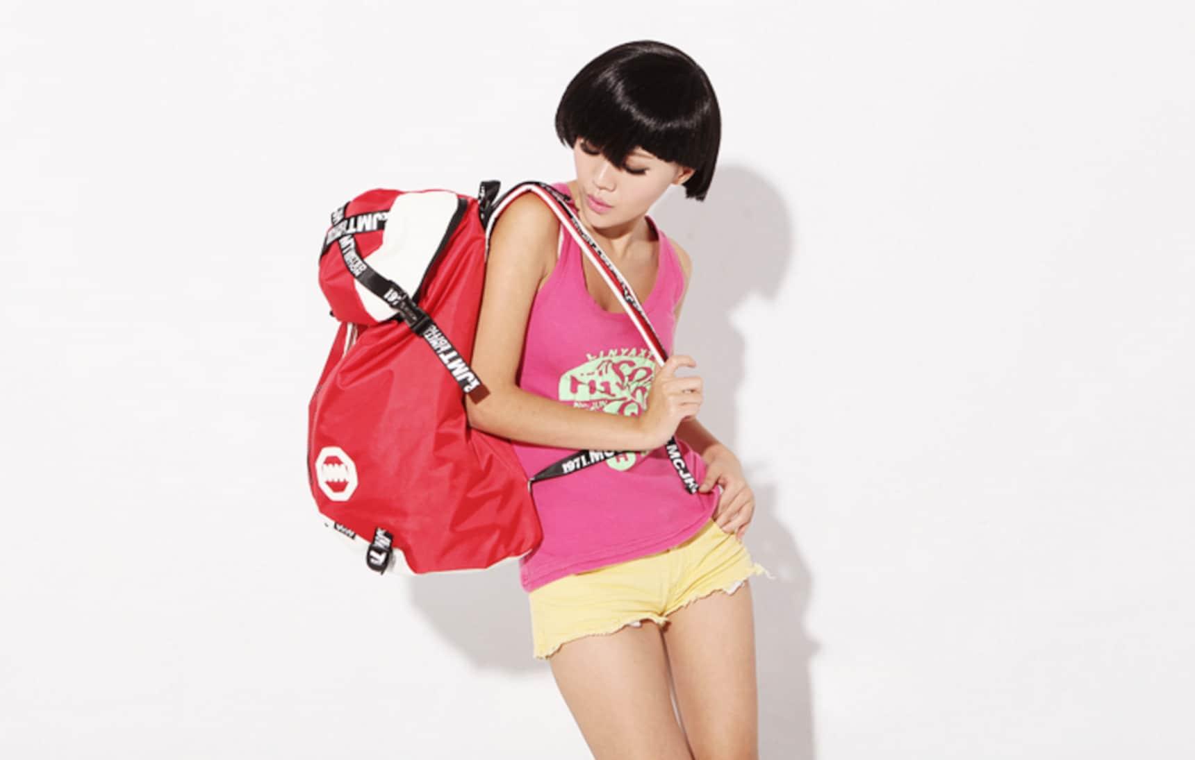 你的背包,为何总是那么多? 日本的这些「背包」,你都认识吗?