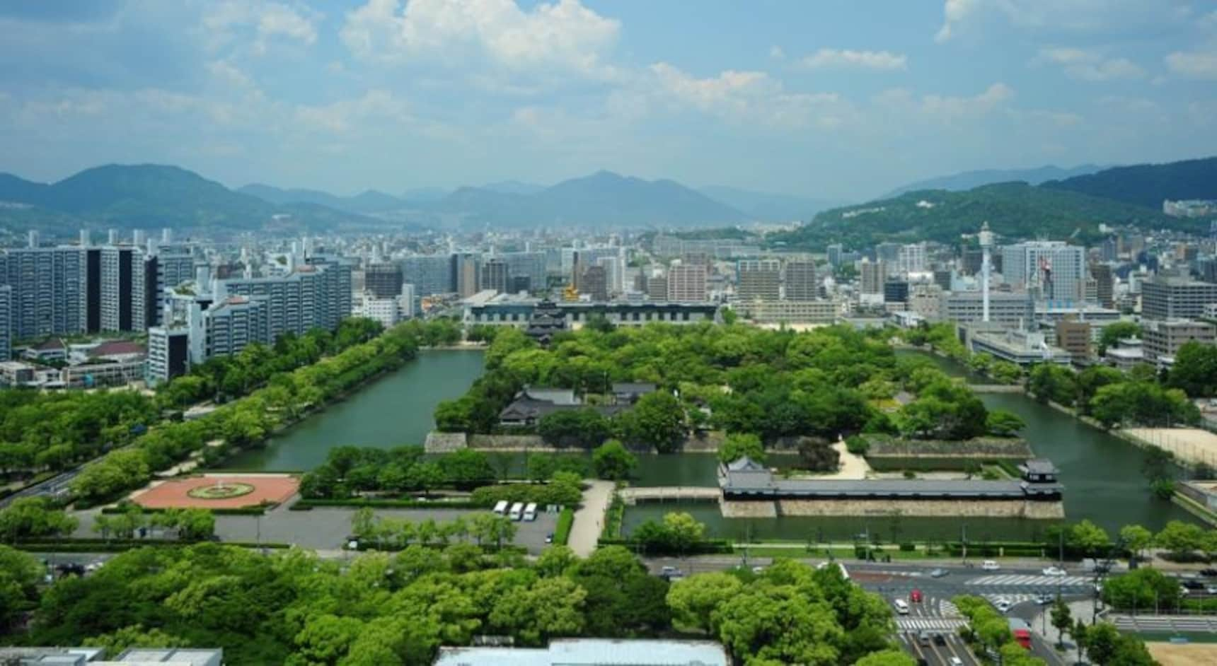 A Guide To Hiroshima's Best Hotels & Airbnb