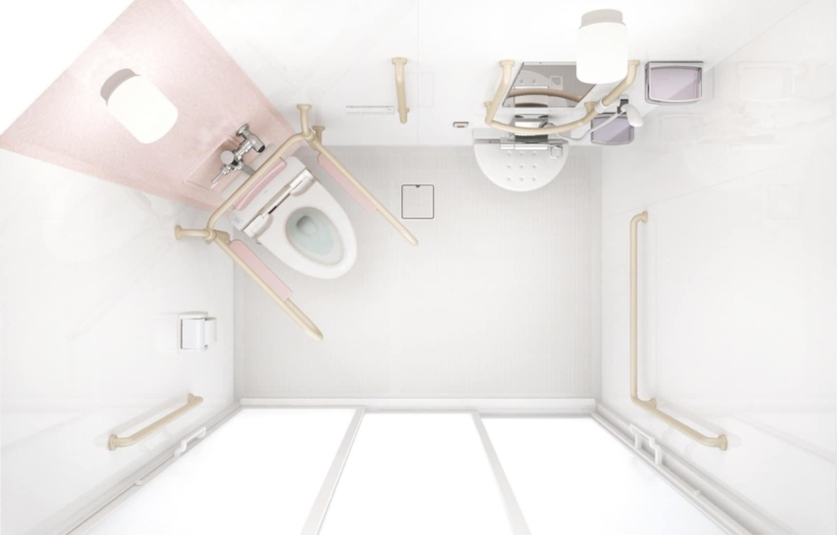 6 ของในห้องน้ำที่คว้ารางวัล Good Design Awards