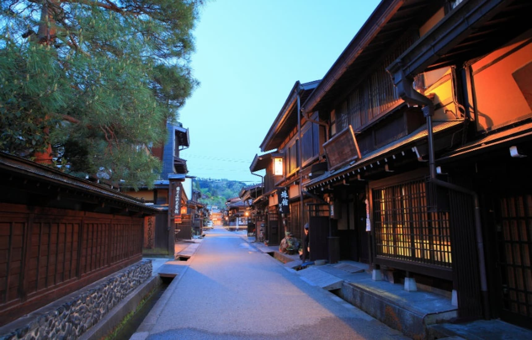It's Easy to Discover the History of Takayama