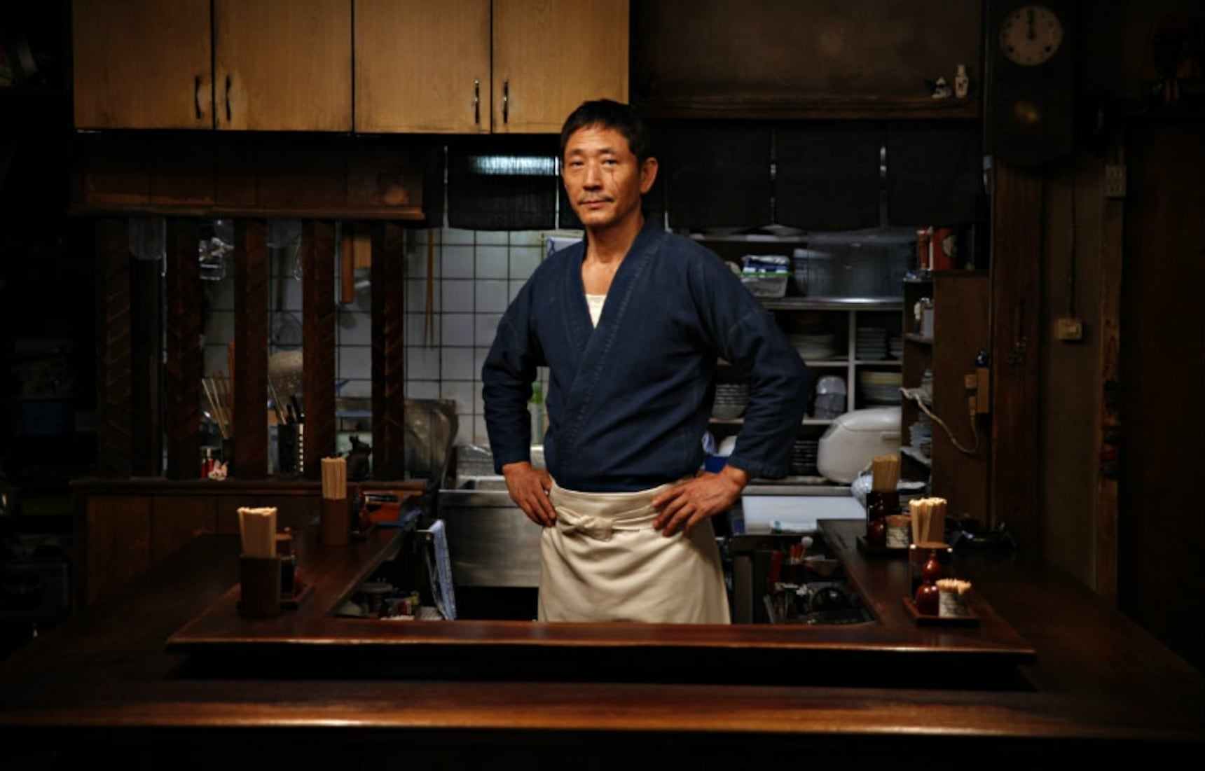 'Shinya Shokudo' Finds the Heart in Izakaya