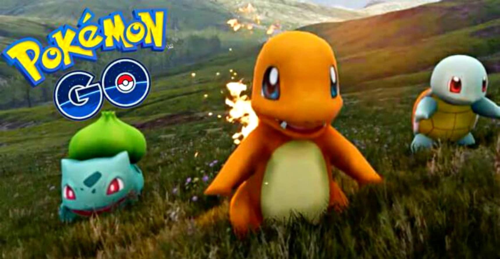 Pokémon Go Power Leveling Guide