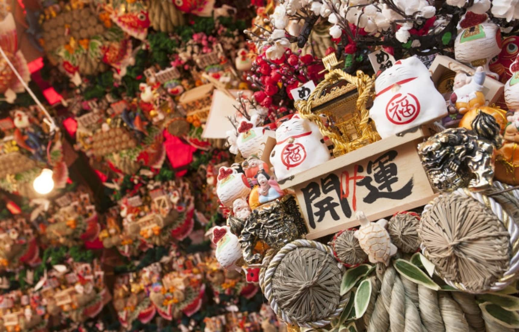10 Scary Superstitions & Taboos in Japan