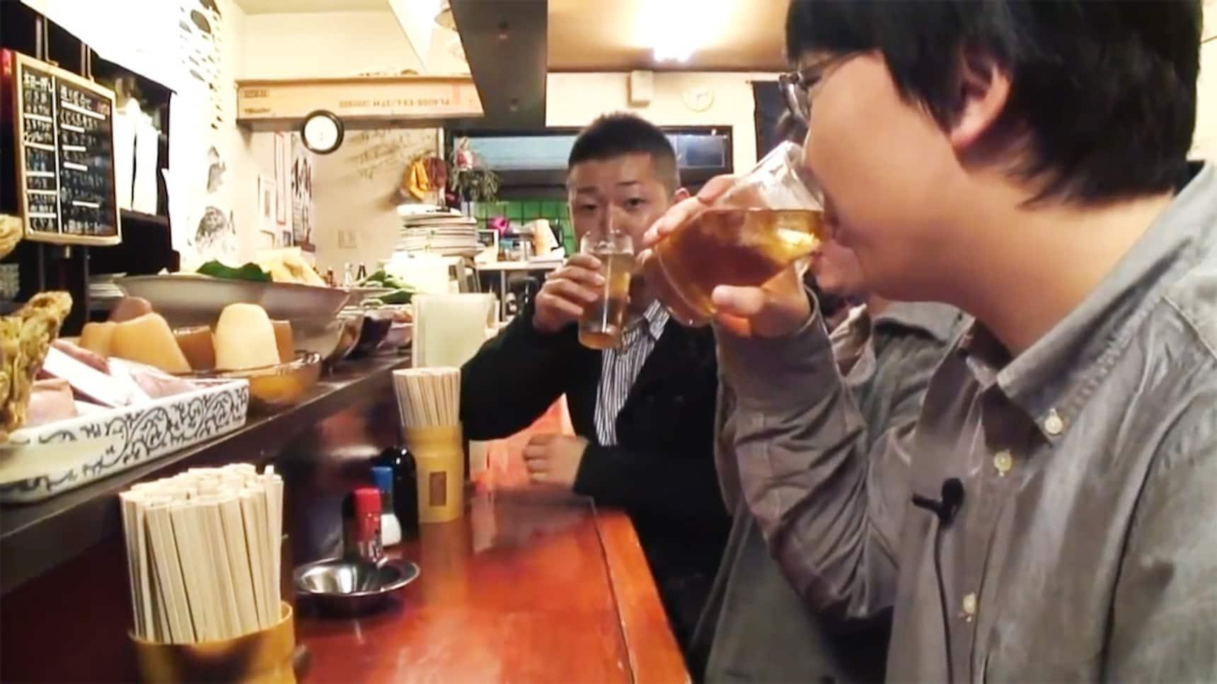 告訴你日本傳統居酒屋的魅力