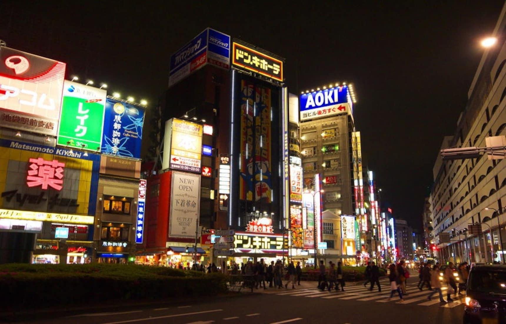 5 Izakaya แนะนำโดยเจ้าถิ่นย่าน Ikebukuro