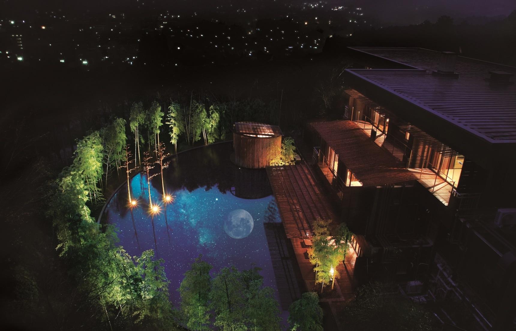【箱根住宿】現代版的輝夜姬傳說 金乃竹旅館入住體驗